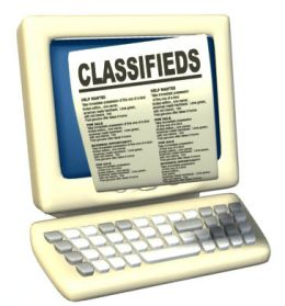Musician Classified Ads Are Free With Membership